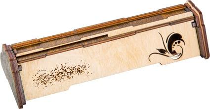 деревянный пинал